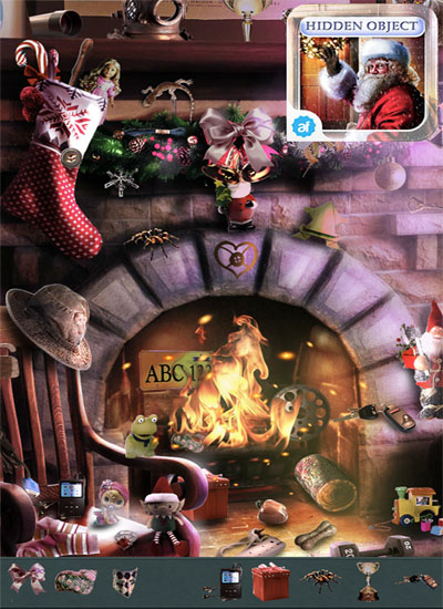 Hidden-Object-Home-Holidays