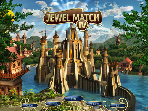 Jewel-Match-IV