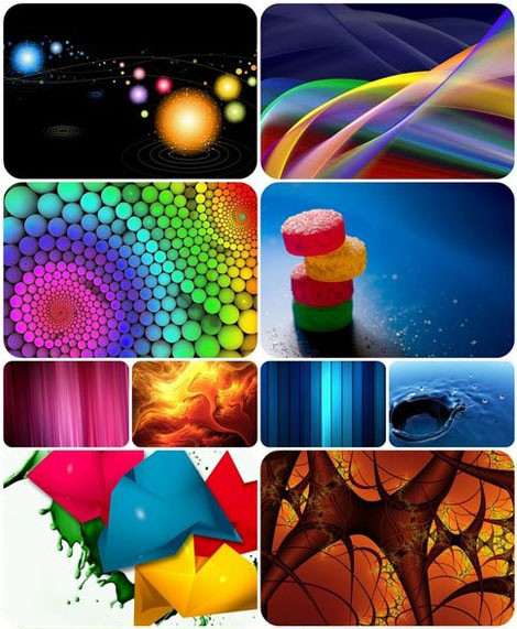 Abstract-Wallpapers-Pack