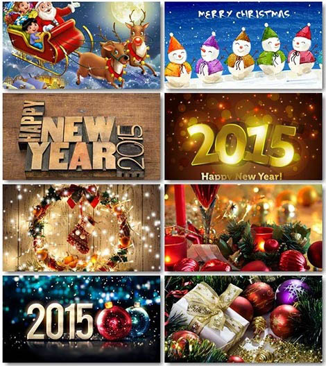 Beautiful-Christmas-2015-HD-Wallpapers