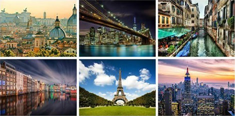 150-Amazing-Cityscapes-HD-Wallpapers-Pack