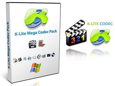 K-Lite-Codec-Packs