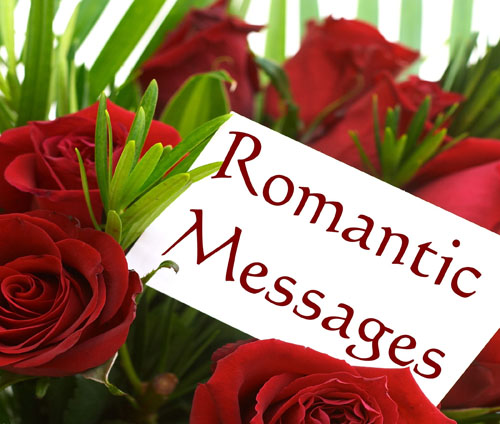 Romantic-Messages